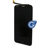 ASUS PadFone 2 Complete Lcd and digitizer in black