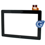 """ASUS PadFone 2 Station Tablet PC 10.1"""" Digitizer Touch Screen in Black 304.203 Version"""