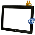 """ASUS PadFone 2 Station Tablet PC 10.1"""" Digitizer Touch Screen in Black 5273N Version"""