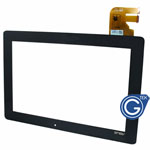 ASUS Transformer Pad TF300T Digitizer in black 5158N version