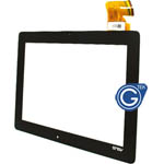 ASUS Transformer Pad TF300T Digitizer in black 001 version