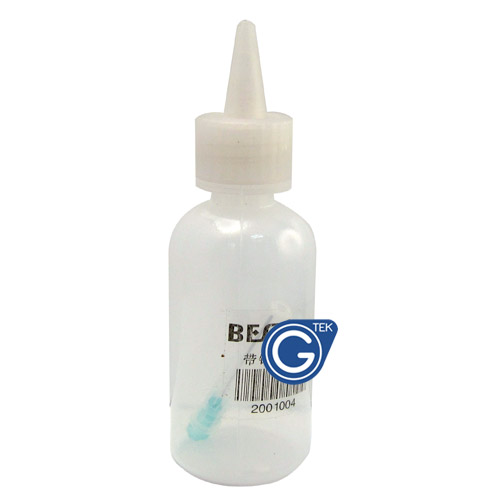 Best Anti Static Flux Dispensing Bottle with needle