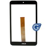Asus Memo Pad 8 ME181C ME181 K011 Digitizer Touch Screen -Black (8.0 inch) (076c3-0807B)