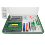 BAKU BK-7015B Mobile Phone combinate maintenance platform Professional tools set