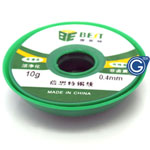 Best Tin wire 0.4mm Lead Free Rosin Core Solder Wire for Electrical Solderding and DIY