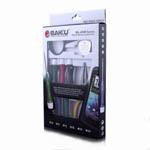 Baku high quality screwdriver set BK-6500a 9pcs set