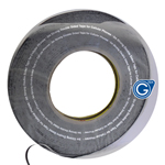 Roll of adhesive black tape 3m strong double sided for digitizers, frames and etc