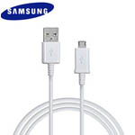 Genuine Samsung ECB-DU4AWE 1m Charging Data Sync Cable - for S7, S6 Edge, S6 and more