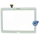 Samsung Galaxy Note 10.1 2014 Edition P600 P601 P605 Digitizer in White