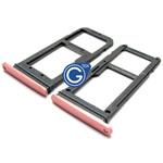For Samsung Galaxy S7 G930F Sim Tray Pink