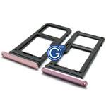 For Samsung Galaxy S8 G950F Sim Tray Pink