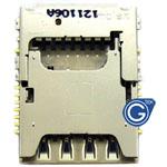 Samsung Galaxy Note 3 N9000 Sim Card with Memory Card Reader
