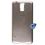 Samsung Galaxy S5 Neo SM-G903F Battery Cover in Gold