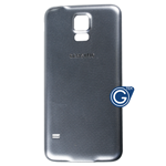 Samsung Galaxy S5 Neo SM-G903F Battery Cover in Silver