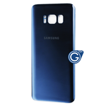 Samsung Galaxy S8 Plus SM-G955 Battery Cover in Blue - Compatible part