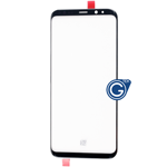 Samsung Galaxy S8 Plus SM-G955F Glass Lens in Black