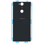 Genuine Sony Xperia XA2 Plus SS Battery Cover Assembly in Black - Part no 78PC5200010
