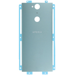 Genuine Sony Xperia XA2 Plus SS Battery Cover Assembly in Green - Part no 78PC5200040