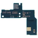 Genuine Sony Xperia XZ2 Proximity Sensor Flex Board Sub PBA Complete CS - Part no 1313-6698