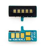 Genuine Samsung SM-R380 Galaxy Gear 2 Charge Connector PCB-Samsung part no: GH59-14036A