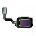 Genuine Samsung SM-N960 Galaxy Note 9 Home Button in Lavender - Part no: GH96-11798C