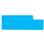 Genuine Google Pixel XL (G-2PW2200) - Adhesive Foil f. Loudspeaker Buzzer - Google Part no: 76H0D637-00M