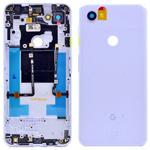 Genuine Google Pixel 3a XL ROW Purple Battery Cover - Part no: 20GB4PW0003