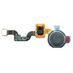 Genuine Google Pixel 3a XL Black Fingerprint Sensor - Part no: G865-00034-01