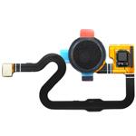 Genuine Google Pixel 3a Black Fingerprint Sensor - Part no: G865-00036-01