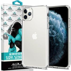 "iPhone 11 Pro Max Anti-Burst Case (6.5"") Original King Kong Armor Super Protection"