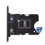 Genuine Nokia Lumia 1020 Sim Card Tray, Sim Card Holder in Black, Sim Drawer - P/N:0269C67