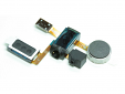 Genuine Samsung I9100 Galaxy S2 Microphone Flex-Cable with Speaker/Vibra/Audio Jack - Samsung part no: Gh59-10935A