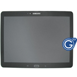 Genuine Samsung Galaxy Note 10.1 2014 Edition P600 P601 P605 Complete LCD with Frame and Home Button in Black