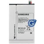 Genuine Samsung Galaxy Tab S 8.4 SM-T700 T701 T705 EB-BT705FBE 4900mAh Battery