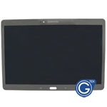 Samsung Galaxy Tab S 10.5 T800 T801 T805  Complete LCD with Digitzer in Brown