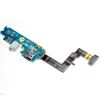 Genuine Samsung I9100 Galaxy S2 - Charging Connector / Microfone Flex-Cable - Gh59-10949A