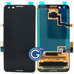 Google Pixel 3 Complete LCD and Digitizer in Black