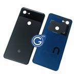 Google Pixel 3XL Back Cover