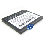 HTC Desire HD, Ace, A9191, T8788, myTouch hd Replacement Battery