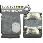 50pcs Pack HTC One X Backlight Coil
