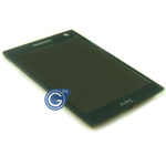 HTC Touch Diamond/P3700 Lcd with digitizer touchpad
