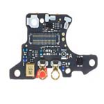 Genuine Huawei P20 Pro Antenna Sub Board & Microphone -Part no : 02351WSW