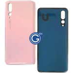 Huawei P20 Pro Back Cover in Pink
