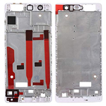 HuaWei P9 LCD Frame Front Housing in White