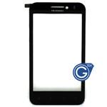 Huawei U8860 digitizer in black