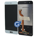 Huawei Honor 9 Complete LCD with Digitizer in White-HQ