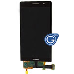 Huawei Ascend P6 complete lcd with digitizer in black