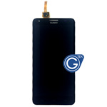 HuaWei G750 Complete LCD with Digitizer in Black