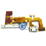 Huawei Ascend P6 Charging connector flex