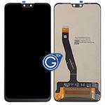 Huawei Y9 (2019) ,Enjoy 9 Plus Complete LCD and Digitizer in Black-OEM